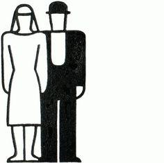 GMDH02_00100 | Gerd Arntz Web Archive #icon #identity #icons #logos