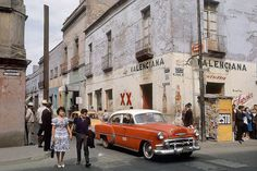 #facad #car #vintage