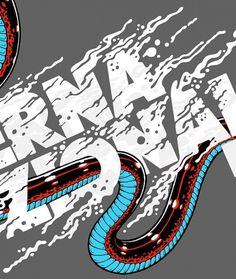 www.samsilverstone.com #typography