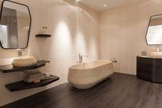 Menhir by EstudiHac - www.homeworlddesign. com (14) (Custom) #furniture #design #bathroom