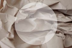 transparency #paper #circle #white #crumpled