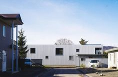 Polyphonic by Jun Igarashi Architects #house #home #minimalism #minimal #minimalist