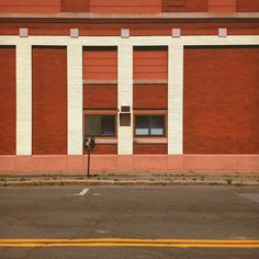 Port City Supply Co. #urban #lines #photo #photography #street