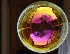 Soap Bubble by Richard Heeks