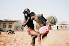 Senegal by Christophe Negrel