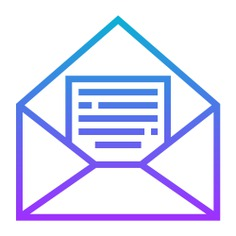 See more icon inspiration related to letter, shipping and delivery, telegram, service, message, envelope and communication on Flaticon.