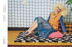 Fashion Photography by Roe Ethridge