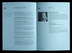 Sotheby's Careers Brochure by Ascend Studio #design #brochure