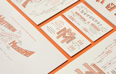 Kevin Cantrell Design/ Law Office of Matthew Messina #print #business #card #letter #head #stationery