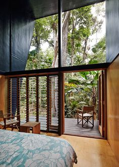 Cape Tribulation House