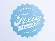 FFFFOUND! | Artcrank 2012 - Allan Peters #fixie