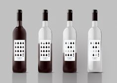 #packaging #wine #interactive #datavizualisation #label #design #infographic