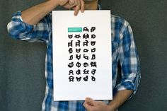 Johannesburg Zoo : Guilherme #pictograms #zoo #poster #animals