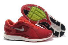 Nike LunarEclipse 2 Gym Red Reflective Silver Action-Mens #shoes