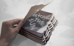 Beyond The Sun : Astraywonder #print #text #book