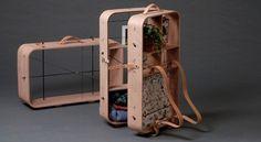 tumblr_ly1izwGLtL1qctxico2_1280.jpg 1280×701 pixels #wood #suitcase #conceptual #product
