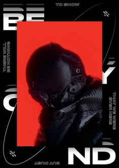 Beyond — Poster & Titles