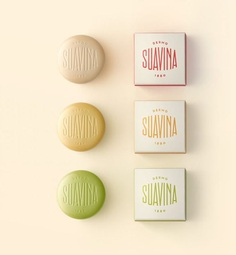 Good design makes me happy: packaging