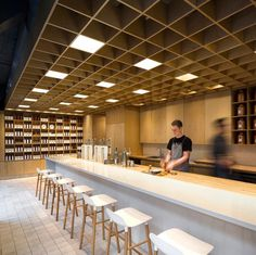 Cha Le Teahouse by Leckie Studio Architecture Design 2