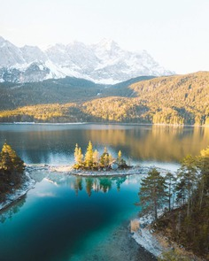 Wonderful Outdoor and Landscape Photography by Joni Hedinger