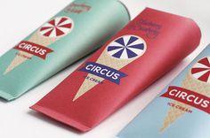 FörpackadBlogg om Förpackningsdesign, Förpackningar, Grafisk Design » Cirkusglass CAP&Design Nordens största tidning för kreativ #packaging