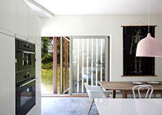 Dutchess House by Grzywinski Pons - InteriorZine