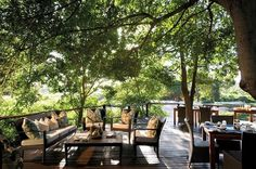 LionSandsGameReserveSouthAfrica12 #africa #architecture #house #tree