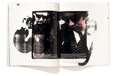 rayguns3.jpg (JPEG Image, 595×387 pixels) #design #graphic #raygun #type #magazine #typography