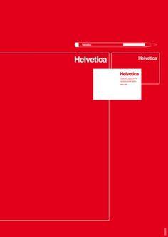 Dropular #grid #helvetica #swiss #poster