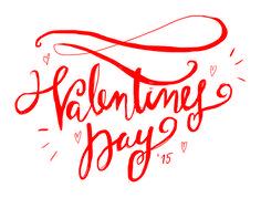 erin bakara - valentine's day