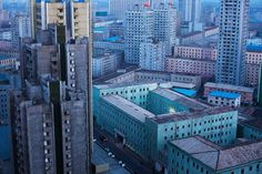 A glimpse of North Korea - The Big Picture - Boston.com #city #photography