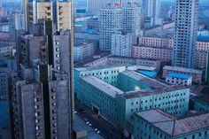 A glimpse of North Korea - The Big Picture - Boston.com #photography #city