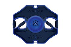 Axius is a #portable #workout system that will help improve workouts.