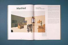 Flaneur Magazin | iGNANT.de #flaneur #magazin