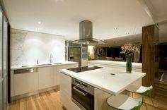Contemporary Contemporary Kitchen Renovation Design by Sublime Cabinet Design Decorating Pictures #interior #design #decor #home #furniture #architecture