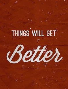 Jay Mug  Things Will Get Better
