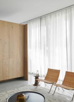 SLD Residence by Davidov Partners Architects