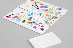 mind design #business #branding #card #identity #stationery