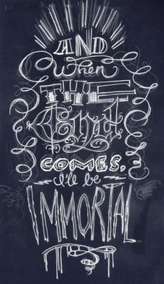 Jon Contino, Alphastructaesthetitologist #lettering #letters #contino #john #type #typography