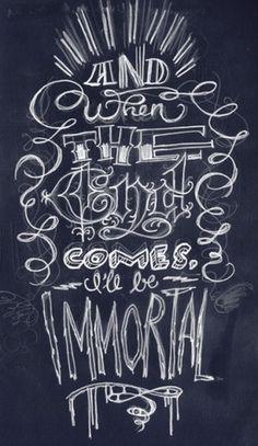 Jon Contino, Alphastructaesthetitologist #typography