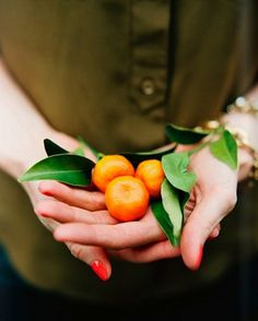 Decor Amor #kumquat