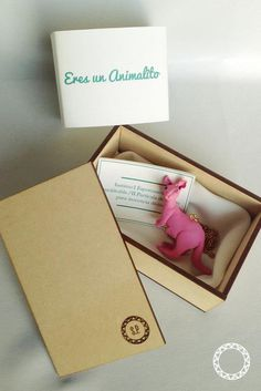 Animal necklace #handcraft #packaging #design #jewelry #necklace