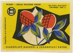 All sizes | Pícniny – základ živočišné výroby | Flickr - Photo Sharing! #stamp #design #vintage