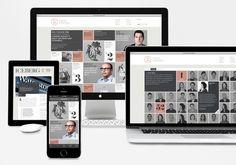 KAE — Strategic Marketing on Behance