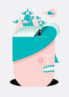 Blog - Agency - YCN #illustration