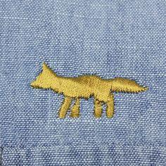 tumblr_le721gWjGR1qc61d2o1_500.jpg (500×500) #shirt #fox