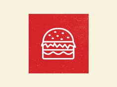 Burger #design #illustration #micahburger