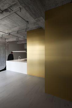 IN 3 by Jean Verville architecte