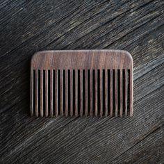 Apprentice Beard Comb