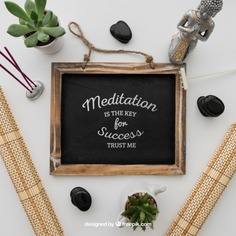 Quote on chalkboard with yoga decoration Free Psd. See more inspiration related to Mockup, Spa, Health, Quote, Cute, Yoga, Text, Chalkboard, Mock up, Plant, Decoration, Cactus, Bamboo, Healthy, Decorative, Peace, Buddha, Mind, Balance, Relax, Pot, Meditation, Wellness, Healthy lifestyle, Lifestyle, Up, Tablecloth, Stones, Relaxation, Composition, Mock, Peaceful, Incense and Inner on Freepik.